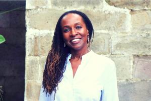 Shola Kaye public speaker photo