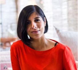 Tayyaba Jordan