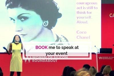 Public speaking for coaches