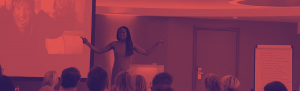 Shola inclusion speaker